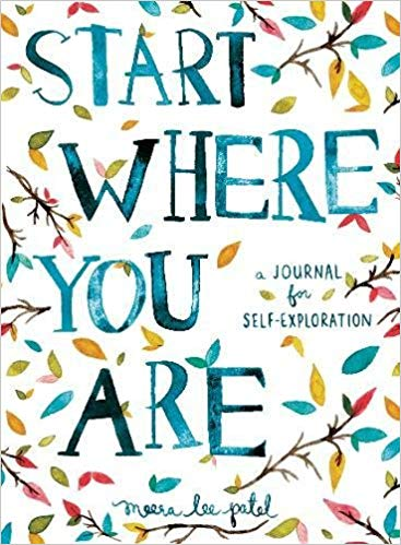start where you are hacapsula 2