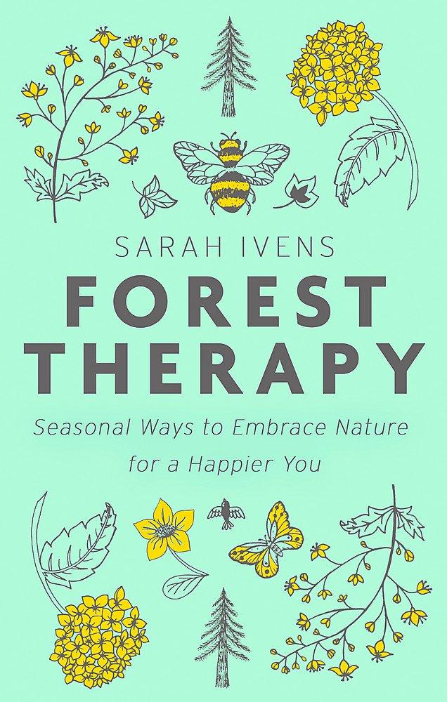 תרפיית יער ספר רחצה ביער